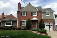 10707 Amherst Avenue Silver Spring MD, 20902