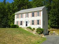 206 Badger Hill Drive Milford NH, 03055