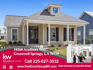 10260 Acadiana Way Greenwell Springs LA, 70739