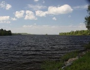 Lot #3 Peaceful Point Waltham ME, 04605