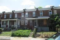 3718 Beehler Avenue Baltimore MD, 21215