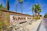 3040 Sunflower Circle East Palm Springs CA, 92262