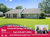 10622 Norway Pine Greenwell Springs LA, 70739