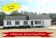 208 Clearwater Drive Smithfield NC, 27577