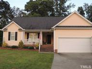 306 Gallop Court Stem NC, 27581