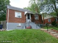 6323 Kilmer St Cheverly MD, 20785