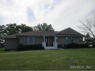 1383 North Sparta Street Steeleville IL, 62288