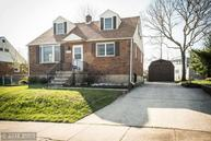 3204 Sperl Court Baltimore MD, 21234
