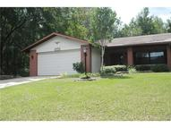 1996 W Water Lily Drive Citrus Springs FL, 34434