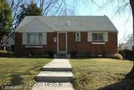 12637 Farnell Drive Silver Spring MD, 20906
