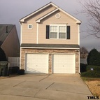 6112 Flutterby Way Raleigh NC, 27610
