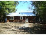 6 Antin Road Chesterfield MA, 01012