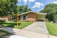 119 Bluff Terrace Silver Spring MD, 20902