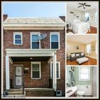 3522 Lyndale Avenue Baltimore MD, 21213