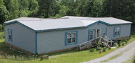 1437 Caney Fork Rd. Holladay TN, 38341