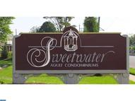 1002 Sweetwater Dr Cinnaminson NJ, 08077