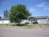 15921 Deerfield St Sterling CO, 80751