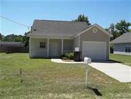 15 Sixth Ave Crawfordville FL, 32327