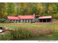 2096 Brummetts Creek Road Bakersville NC, 28705
