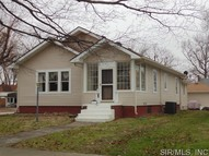 703 North Illinois Avenue Litchfield IL, 62056