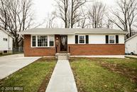 6758 Ransome Drive Baltimore MD, 21207
