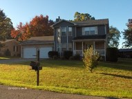 1051 Sherwood Drive Radcliff KY, 40160