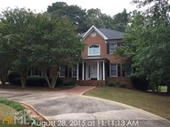 1711 Windsong Dr Conyers GA, 30094