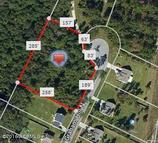 Lot 11 Graham Hall N Ridgeland SC, 29936