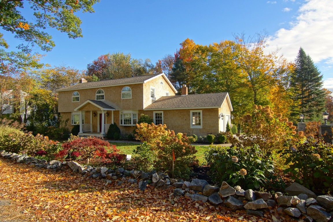 640 Central Road Rye Beach Nh 03871 For Sale