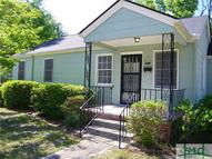 2311 E 38th Street Savannah GA, 31404