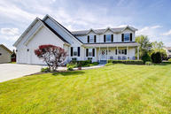 4142 W Valley View Dr Franklin WI, 53132