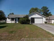 4289 Lightfoot St Spring Hill FL, 34609