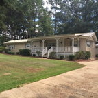 19 Grassy Lane Fort Gaines GA, 39851