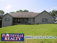9884 County A Bloomington WI, 53804