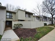 5818 Harness Ct #8-7 Columbia MD, 21044