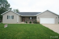 214 Lincoln Street Hopedale IL, 61747