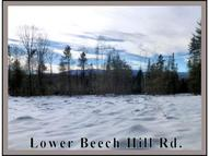 Lot #8 Lower Beech Hill Rd. Campton NH, 03223