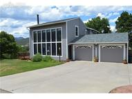 142 Clarksley Road Manitou Springs CO, 80829
