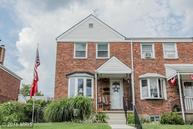 5524 Highridge Street Baltimore MD, 21227