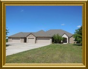 2711 Freeman Manor Drive Jones OK, 73049