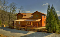 720 Deer Crest Overlook Blue Ridge GA, 30513