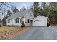 34 Ledgewood Road Claremont NH, 03743