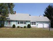 134 West St West Hatfield MA, 01088