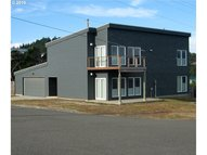 475 Fifth St Port Orford OR, 97465