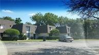 1757 Belshire Court Fort Worth TX, 76140