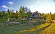 635 Bear Cub Lane Lake Placid NY, 12946