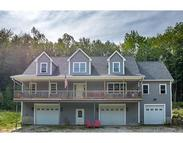 63 North Road Chesterfield MA, 01012