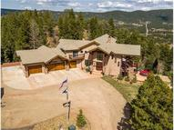 502 Kylie Heights Drive Woodland Park CO, 80863