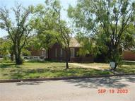 565 E North 16th Street 1/2 Abilene TX, 79601