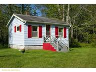 189 Seal Harbor Road Saint George ME, 04860